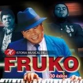 Historia Musical de Fruko de Various Artists