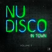 Nu Disco (In Town), Vol. 2 de Various Artists