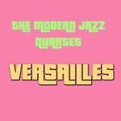 Versailles by Modern Jazz Quartet