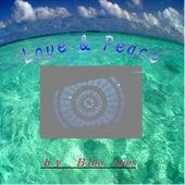 Love and Peace de Blue Eyes