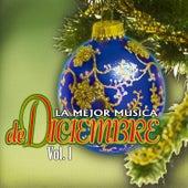 La Mejor Música de Diciembre, Vol. 1 de Various Artists