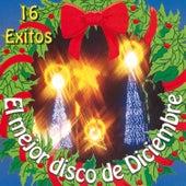 El Mejor Disco de Diciembre de Various Artists