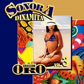 Colección Oro la Sonora Dinamita, Vol. 3 de Various Artists