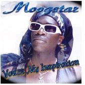 You're My Inspiration de MoogStar