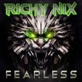 Fearless by Richy Nix