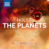 Holst: The Planets, Op. 32 - Matthews: Pluto, the Renewer by Royal Scottish National Orchestra
