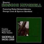Quartet by Roscoe Mitchell