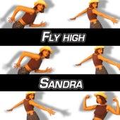 Fly high by Sandra