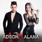 Anjinho de Adson & Alana