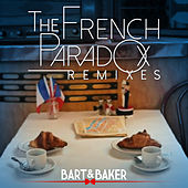 The French Paradox Remixes - EP de Various Artists