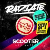 Radiate - Single de Scooter