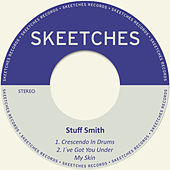 Crescendo in Drums de Stuff Smith