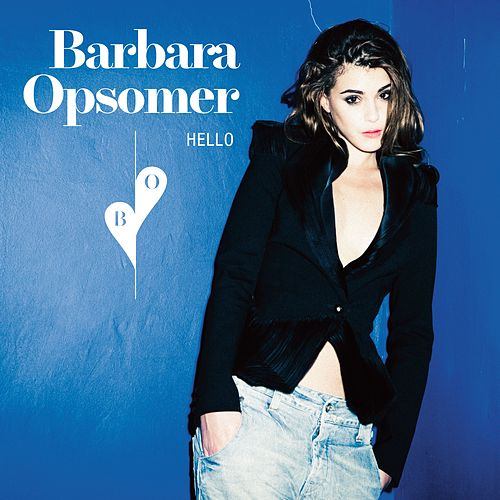 Hello de Barbara Opsomer