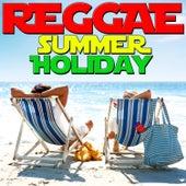 Reggae Summer Holiday von Various Artists