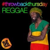 #throwbackthursday: Reggae von Various Artists