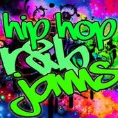 Your Way: Hip Hop R&B Jams de Various Artists