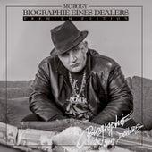 Biographie eines Dealers (Premium Edition) by MC Bogy