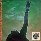 Internacionais Vol.1 de Orquestra Românticos de Cuba