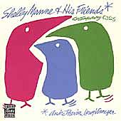 Shelly Manne & His Friends, Vol. 1 by Shelly Manne