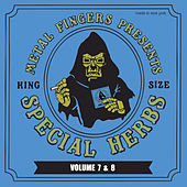 Metal Fingers Presents: Special Herbs, Vols. 7 and 8 de MF DOOM