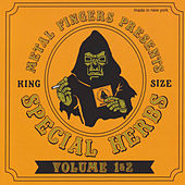 Metal Fingers Presents: Special Herbs, Vol. 1 & 2 von MF DOOM