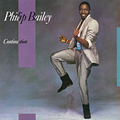 Continuation (Bonus Track Version) by Philip Bailey