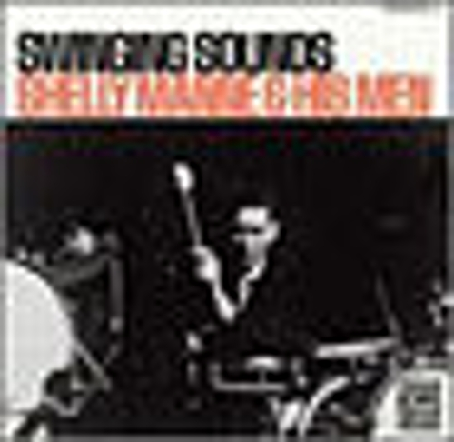 Swinging Sounds, Vol. 4 by Shelly Manne