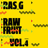 Raw Fruit Vol. 4 by Ras G