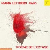 Poème de l'extase by Maria Lettberg