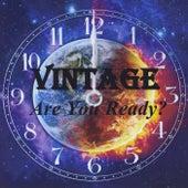 Are You Ready? von Vintage