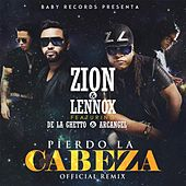 Pierdo la Cabeza (Remix) [feat. Arcangel & De la Ghetto] by Zion