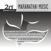20th Century Masters - The Best Of Maranatha! Music - The Millennium Collection by Various Artists