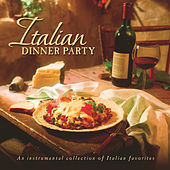 Italian Dinner Party de Various Artists