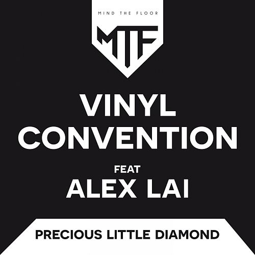 Precious Little Diamond von Vinyl Convention