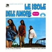 Le isole dell'amore (Deluxe) (Colonna sonora del film) by Piero Umiliani