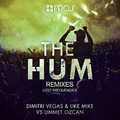 The Hum (Lost Frequencies Remixes) de Dimitri Vegas & Like Mike, Quintino