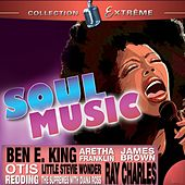 Soul Music Collection Extreme de Various Artists