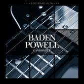 Candomblé de Baden Powell