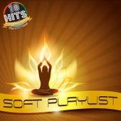 Soft Playlist (10 Hits Compilation 2015) de Various Artists