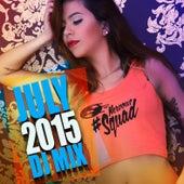 Nervous July 2015 DJ Mix von Various Artists