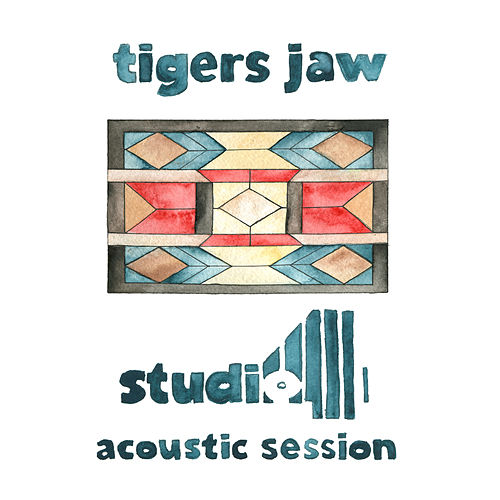 Studio 4 Acoustic Session by Tigers Jaw