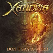 Don't Say A Word by Xandria