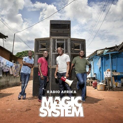 Radio Afrika de Magic System