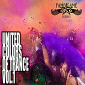 United Colors of Trance, Vol. 1 by Various Artists