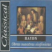 The Classical Collection - Haydn - Obras maestras sinfónicas by Musici di San Marco