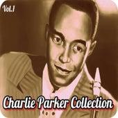 Charlie Parker Collection, Vol. 1 de Charlie Parker