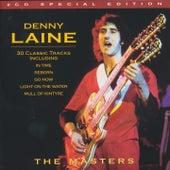 The Masters von Denny Laine