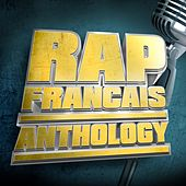 Rap francais anthology von Various Artists