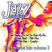 Jazz Origins (50 Greatest Hits, Vol. 2) von Various Artists