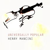 Universally Popular de Henry Mancini